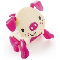 Hape Beleduc - Hape - E5536 - Figurine Animal - Cochon