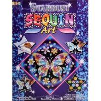 Kit Fix Swallow Ltd. - Stardust & Sequin Schmetterling