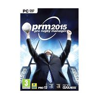 505 Games - Pro Rugby Manager 2015