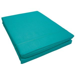 cdaffaires drap plat 2 personnes 240 x 300 cm uni 57. Black Bedroom Furniture Sets. Home Design Ideas