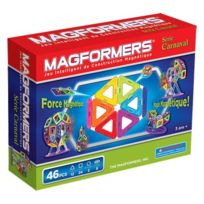 Identity G - Magformers - Magformers carnaval
