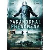 Antartic - Paranormal Phenomena