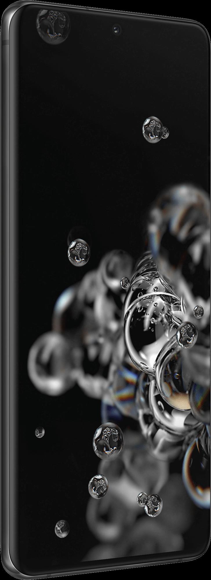 Smartphone Galaxy S20 Ultra 5G 128 Go Samsung Noir