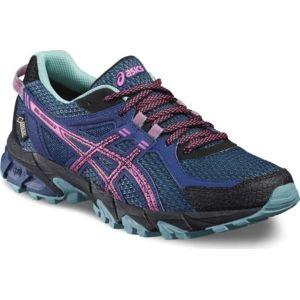 chaussures de trail asics pas cher