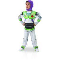 Rubies - Déguisement Buzz - Toy Story - Enfant