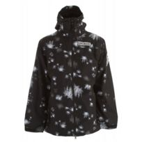 Grenade - Veste Ski Snow jacket Blast Camo Black