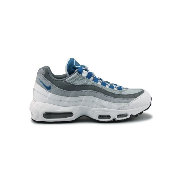 Nike - Air Max 95 Essential Blanc 749766-102