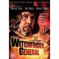 Odeon - Witchfinder General IMPORT Anglais, IMPORT Dvd - Edition simple