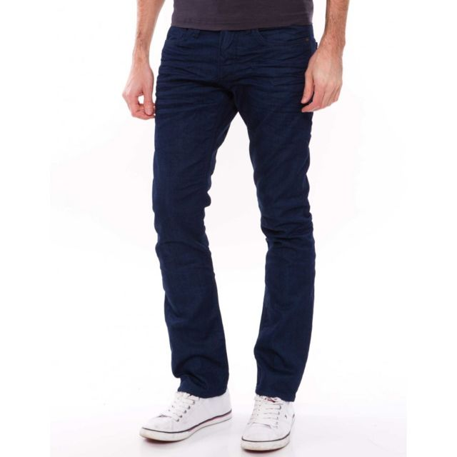 Jack   Jones - Jeans Jack And Jones Clark Original Bl 405 - pas cher ... 149282f1bc37