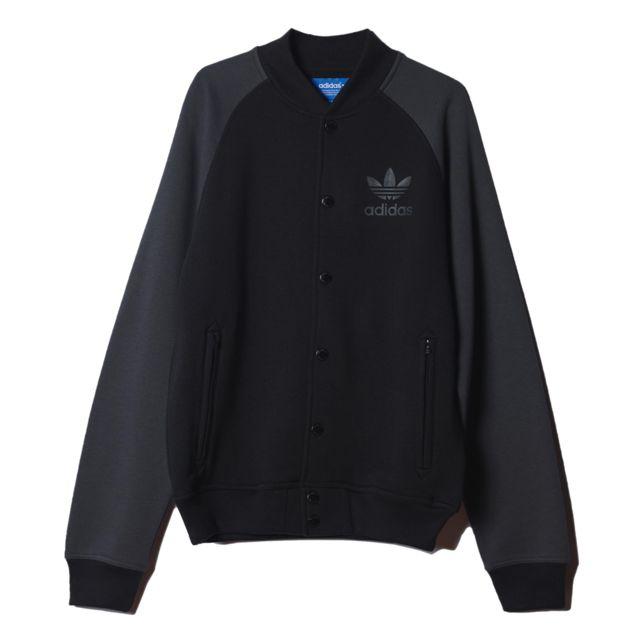 Adidas originals Veste Veste molleton Superstar Sport