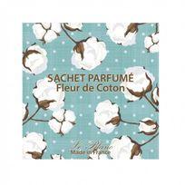 Le Blanc - Sachet Parfumé Coton