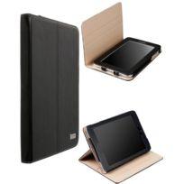 Krussel - Etui noir Krusell Luna pour iPad Mini