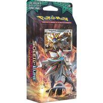 Asmodée - Starter Display Pokémon Sl02 Lune & Soleil