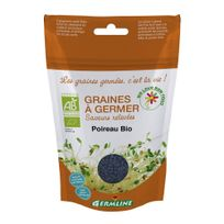 Germline - Graines à germer Poireau