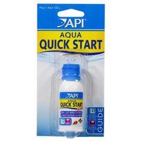 Api - Démarrage Aqua Quick Start 30ml - Pour aquarium