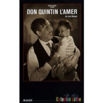 Colored Films - Don Quintin l'amer