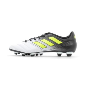 Adidas performance - Chaussures de Football Ace 17.4 FxG Blanc