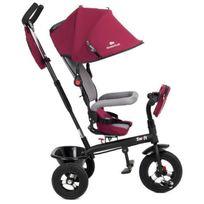 Kinderkraft - Tricycle Swift Rouge