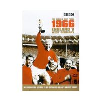 Bbc - World Cup Final 1966 - England vs West Germany Import anglais