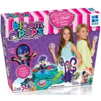 Mega Bleu - Megableu Bloom pops - Mon Studio de Création Florale