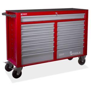mw tools servante atelier large 15 tiroirs gw115 pas. Black Bedroom Furniture Sets. Home Design Ideas