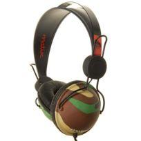 Matix - Casque Audio Domepiece Camo