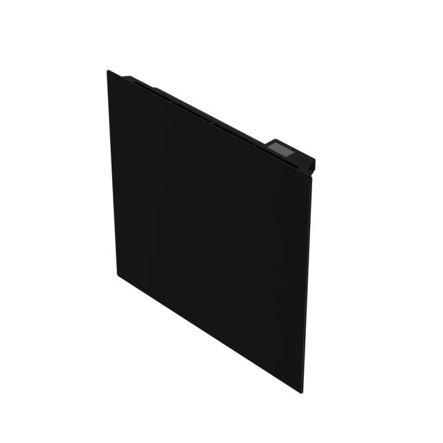 radiateur electrique inertie fonte 1500w - achat radiateur