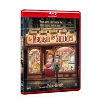 Arp - Le magasin des suicides - Blu-Ray 3D