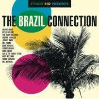 - Compilation - Studio Rio presents : The Brazil connection Boitier cristal