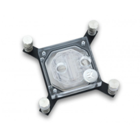 Ek Water Blocks - Waterblock Cpu - Intel Lga2011-3 - Ek-supremacy Evo X99 - Nickel