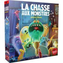 LE SCORPION MASQUE - Jeux de société - La Chasse Aux Monstres Edition 2016