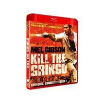 Aventi - Kill The Gringo Get The Gringo Blu-ray