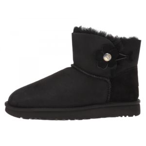 ugg mini bailey button pas cher
