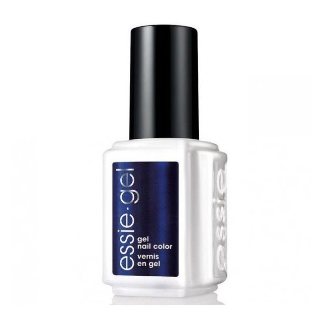 Essie - Gel - Vernis Semi-permanent Slipdress