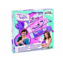ToyCentre - Cool Create Violetta Friendship Bands