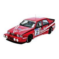 Top Marques Collectibles - Top032 - Alfa-romeo - 75 Turbo Evoluzione Gr A - ÉCHELLE 1/18