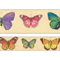 longueur 2,7 m Papillon 1 x/0,28 mm compartiment sec