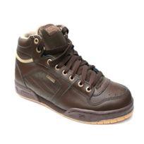 Globe - Sneakers Homme Skate shoes collector Hi Top Mojo Hi Earth Khaki