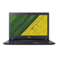ACER - PC Portable - A114-31-C6TS - Intel Celeron - 4 GHz - SSD 64 Go - RAM 4 Go - Ecran 14'' - Windows 10