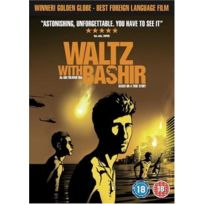 Artificial Eye - Waltz With Bashir IMPORT Anglais, IMPORT Dvd - Edition simple