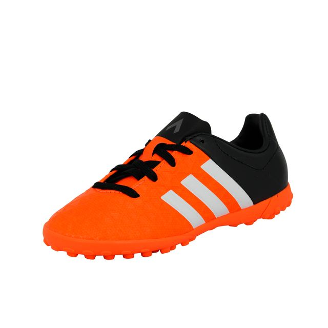 huge selection of 919be 6b102 Adidas performance - adidas Performance Ace 15.4 Tf J Chaussures de Football  Enfant Noir Orange