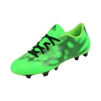 new concept c324d 67cbf Chaussures F5 FG Vert Football Homme Multicouleur 44 2 3