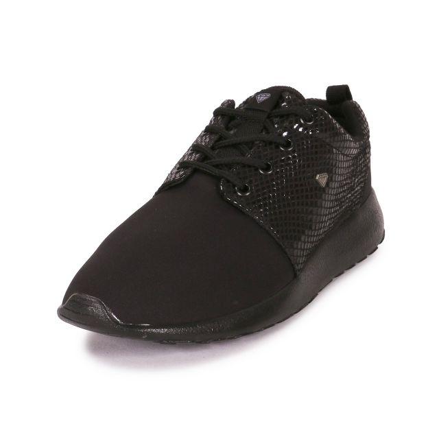 Croco Chaussure No Name pas cher Achat Vente Baskets