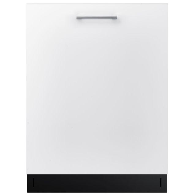 Samsung Lave-vaisselle Tout-intégrable 60 Cm Dw 60 R 7040 Bb