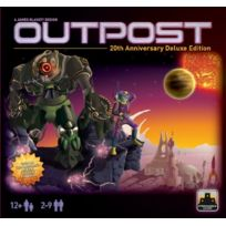 Stronghold Games - Outpost