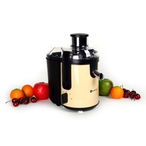 Klarstein fruit tornado centrifugeuse extracteur de jus for Extracteur de jus une boutique dans mon salon