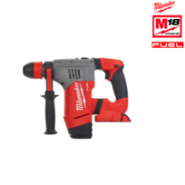 Milwaukee - Perforateur burineur M18 Chpx-0 - 18V Sds-plus - Sans chargeur, ni batterie - 4933446830