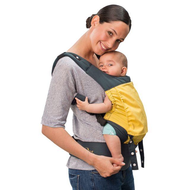 2c28b4d451b Amazonas - Porte bébé smart carrier Birdy - pas cher Achat   Vente Porte- bébés - RueDuCommerce