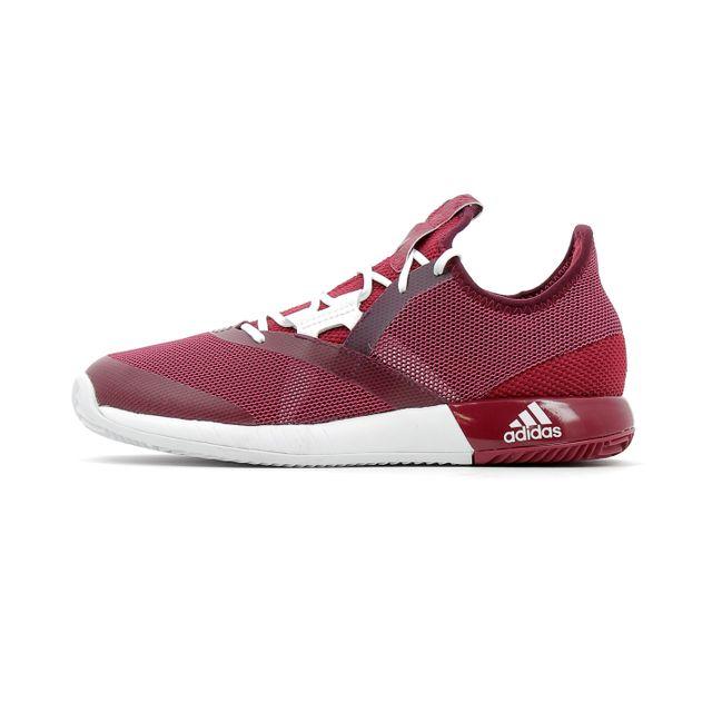 sports shoes 6aa88 b34b0 Adidas performance - Chaussures de tennis Adidas Performance Adizero  Defiant Bounce W