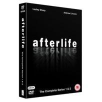 2 Entertain - Afterlife/AFTERLIFE 2 IMPORT Coffret De 2 Dvd - Edition simple